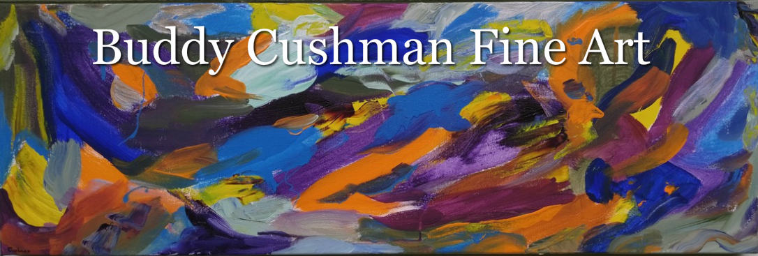 Buddy Cushman Fine Art